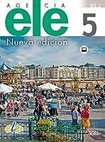 Agencia ELE - Nueva edicion: Libro de clase + licencia digital 5 (B2.2)