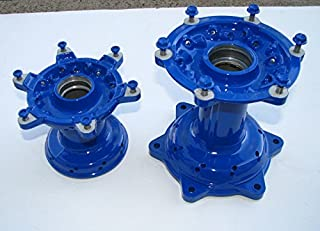 High Gloss Blue Powder Coating Powder Paint (1 Pound)
