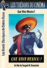 Les Trésors du cinéma : Cinéma Russe - Eisenstein - Que Viva Mexico !