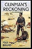 Gunman's Reckoning Illustrated