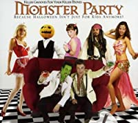 Monster Party by Monster Party