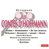 Les Contes d'Hoffmann (1989 Remastered Version), Act II: Les oiseaux dans la charmille (Chanson de la poupée: Olympia/Choeurs)