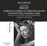 Faust, Act III: Qual turbamento…Salve dimora casta e pura (Sung in Italian)