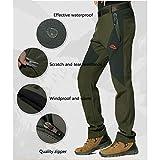 Zoom IMG-2 jianye giacca softshell uomo pantaloni