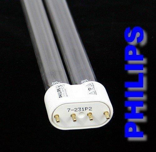 Philips UVC Lampe - TUV PL-L - 2G11-24W