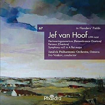 In Flanders' Fields, Vol. 67: Jef van Hoof