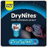 ist Montage erforderlich;nein DryNits Einweg-Nachtwäsche für Mädchen