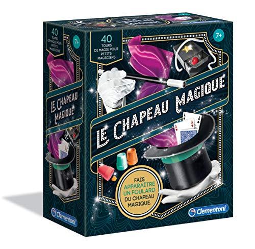 Clementoni Le Chapeau Magique 52382 Multicolore