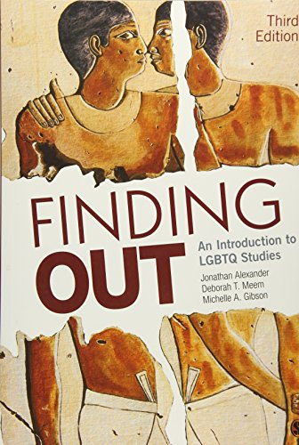Compare Textbook Prices for Finding Out: An Introduction to LGBTQ Studies 3 Edition ISBN 9781506337401 by Alexander, Jonathan F.,Meem, Deborah T.,Gibson, Michelle A.