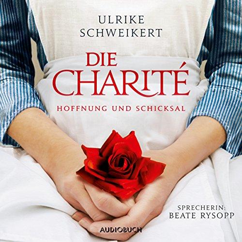 Die Charité audiobook cover art