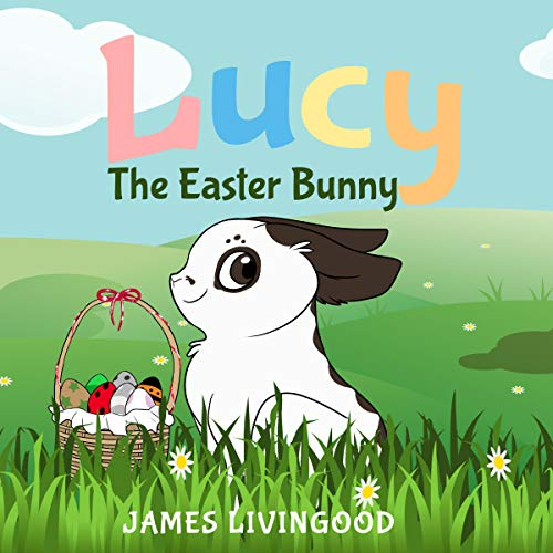 Lucy: The Easter Bunny  cover art