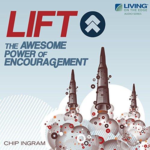 LIFT! cover art