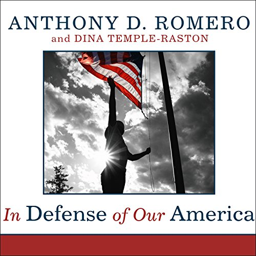 In Defense of Our America cover art