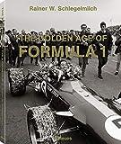 The golden age of Formula 1 : Edition en français-anglais-allemand-espagnol-italien