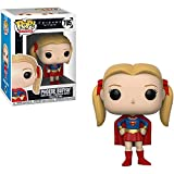 Lotoy Funko Pop Television : Friends - Superhero Pheobe Collectible Figure #705 Gift...