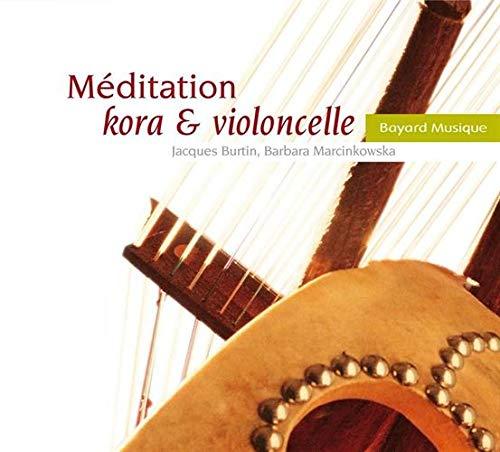 Meditación Kora y Cello
