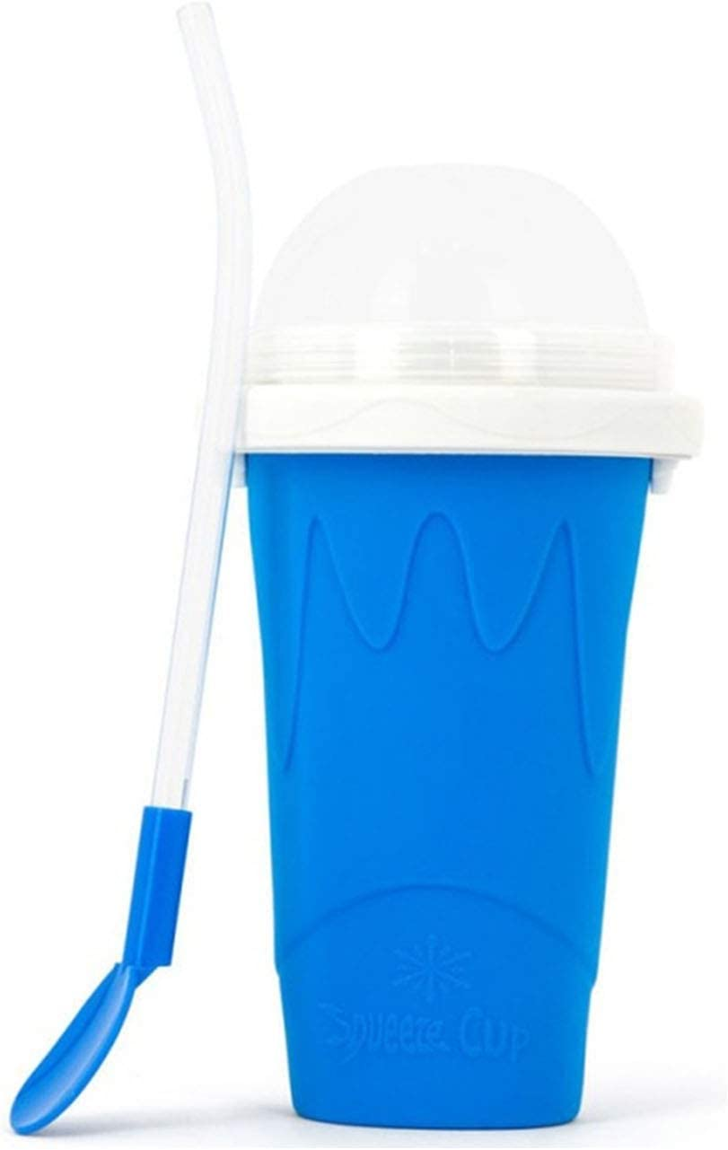 Purchase Slushie Maker Cup Popular brand in the world TIK TOK Magic Frozen Cool Quick Smoothies