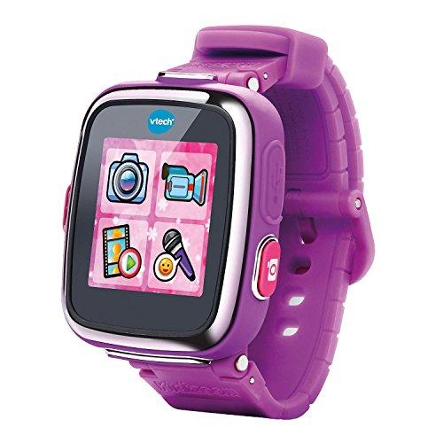 VTech Kidizoom Smartwatch Connect DX mauve - Electrónica para niños