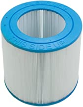 Pentair R173213 50 Square Feet Cartridge Element Replacement Clean and Clear Pool and Spa Filter