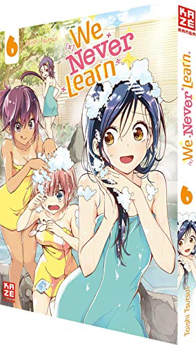 We Never Learn - Band 06