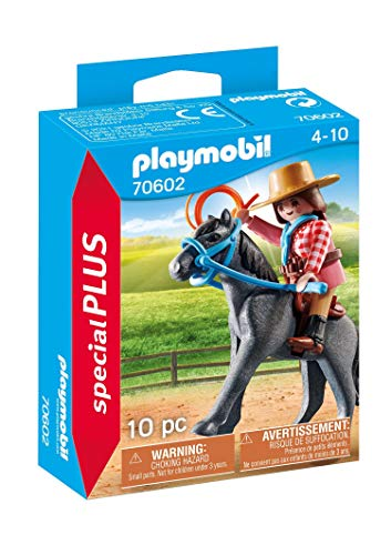 PLAYMOBIL Special Plus 70602