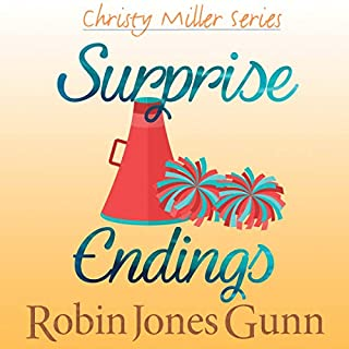 Surprise Endings      Christy Miller Series, Book 4               By:                                                                                                                                 Robin Jones Gunn                               Narrated by:                                                                                                                                 Manasseh Nichols                      Length: 3 hrs and 47 mins     1 rating     Overall 5.0