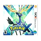 3DS Pokemon X -- World Edition