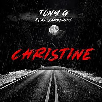 Christine (feat. SamKnight)