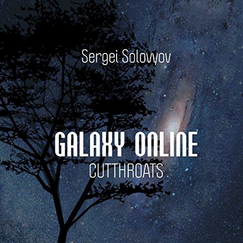 Galaxy Online Titelbild