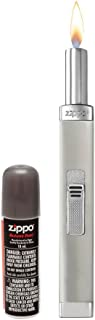 Best zippo brushed chrome Reviews