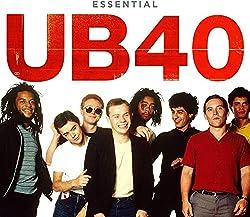 Essential Ub40