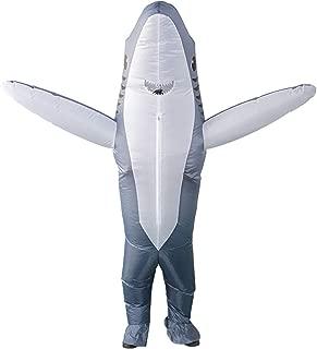 90 cm-Plage Piscine Natation Jouet Enfant Parti Prop photo Gonflable Requin