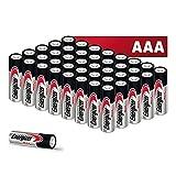 Energizer Alkaline MAX - Pack de 40 Pilas Alcalinas AAA
