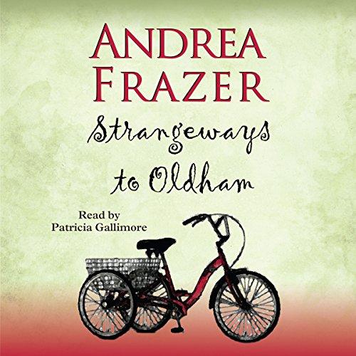 Strangeways to Oldham audiobook cover art