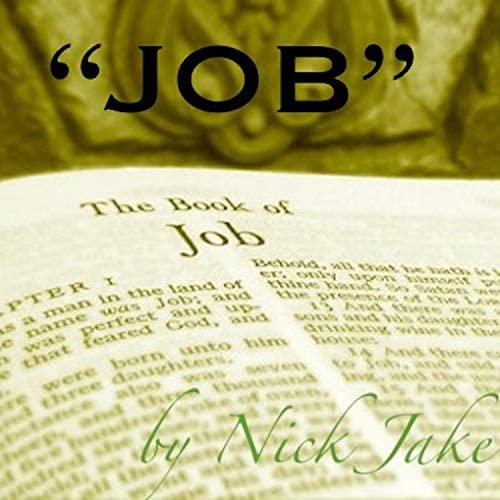 Nick Jake