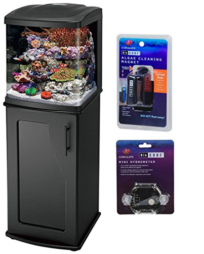 BioCube LED Tanks and Combo Kits (16 Gallon Tank/Stand Kit)