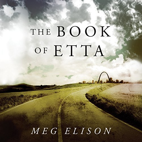 The Book of Etta audiobook cover art
