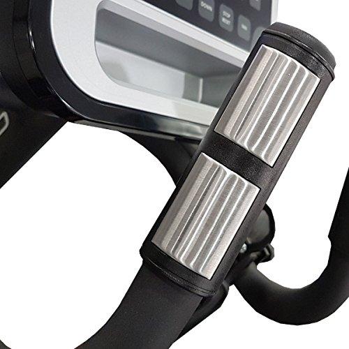 HAMMER Finnlo ELLYPSIS E3000 Premium Ellipsentrainer Test - 5
