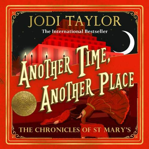 Another Time, Another Place cover art
