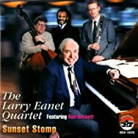 Sunset stomp by Larry Eanet (1999-07-13)