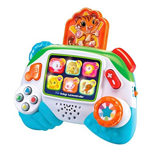 Vtech 80-609104 Babys Lerncontroller Babyspielzeug