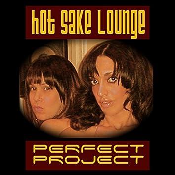 Hot Sake Lounge