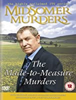 Midsomer Murders - The Made-To-Measure Murders
