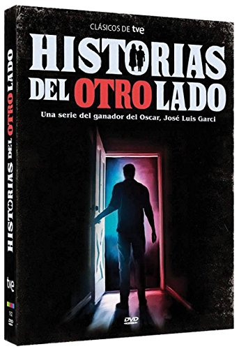 Historias del otro lado (Serie Completa) [DVD]