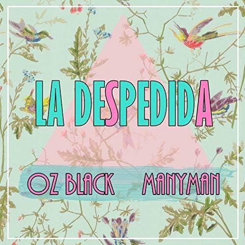 Many Man & Oz Black