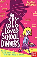 The Spy Who Loved School Dinners (Baby Aliens)