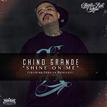 Shine on Me - Single