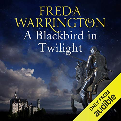A Blackbird in Twilight audiobook cover art