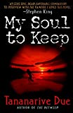 My Soul to Keep (African Immortals series, 1)