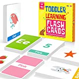 Toyze Flash Cards for Toddlers Educational...